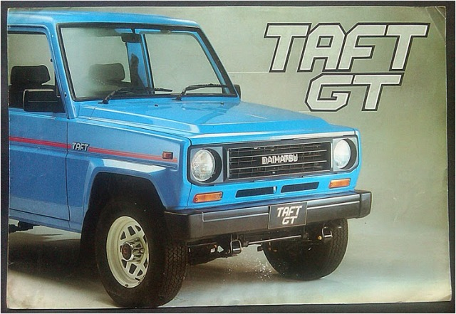 Image result for taft gt