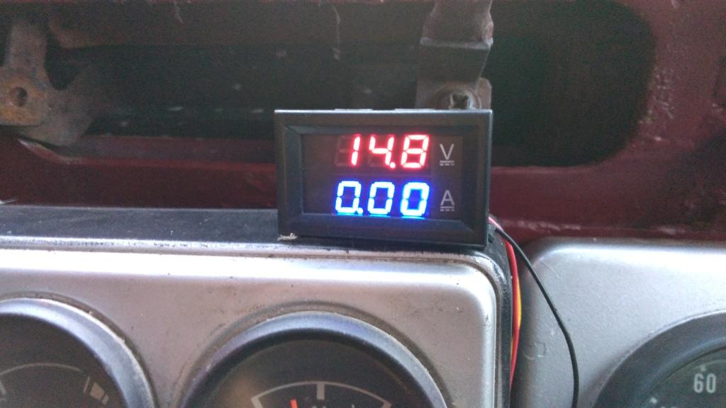 Pasang Alternator Ic Di Daihatsu Taft F50